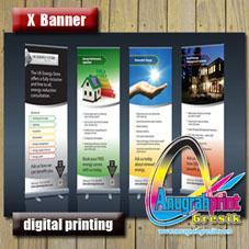 Tips 4 Cara Desain Banner