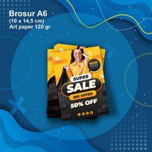 Brosur A6_1 sisi_ap 120 gsm